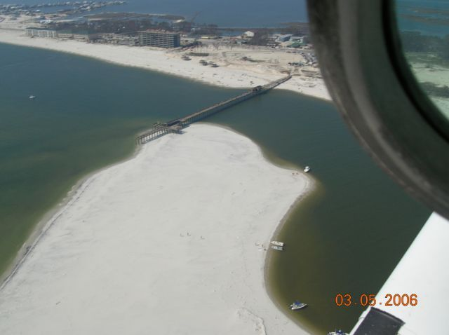 March2006 for Dauphin island fishing pier